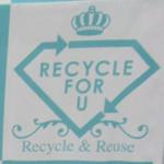リファスタのロゴ