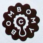 チーズタルト専門店BOMBOMYのロゴ
